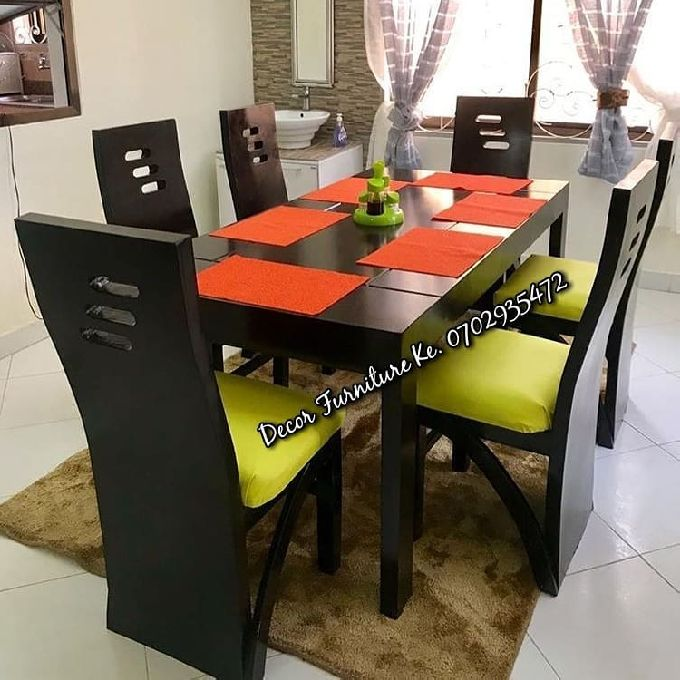 Unique Dining Tables in Nairobi