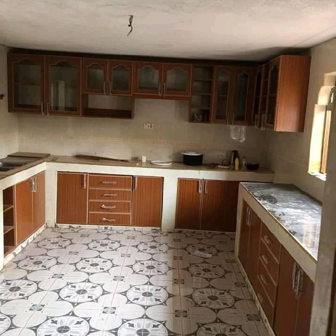 Cabinet Design experts in Mombasa