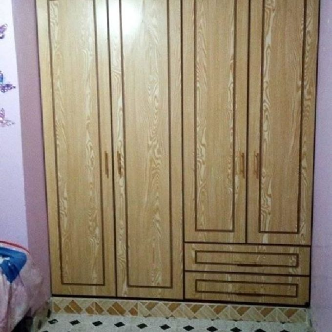 Bedroom Cabinets Experts