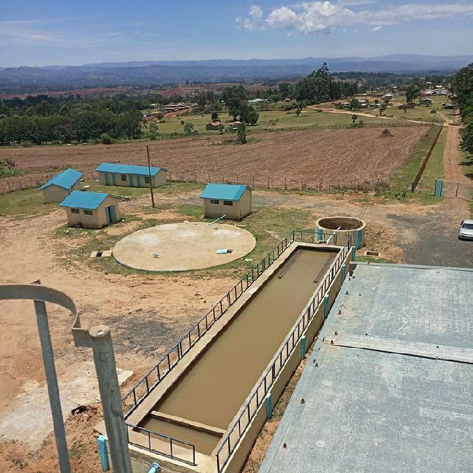 Water Treatment Expert in Mombasa