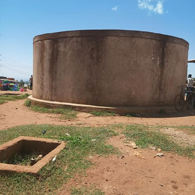 Reinforced Concrete and Masonry Tanks.