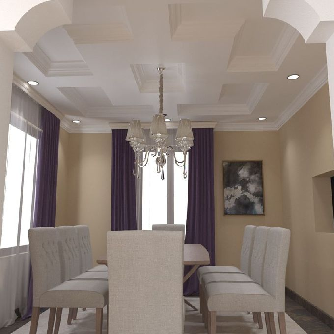 Gypsum Ceiling Installation Experts I can Count on
