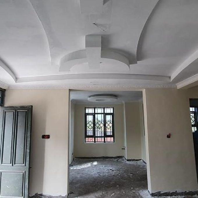 Gypsum Ceiling Experts in Nairobi