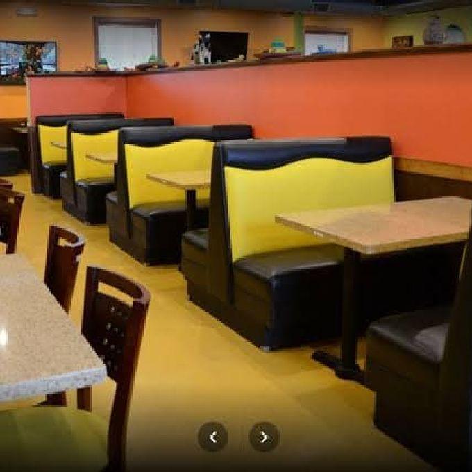 Restaurant Interior Designing Experts