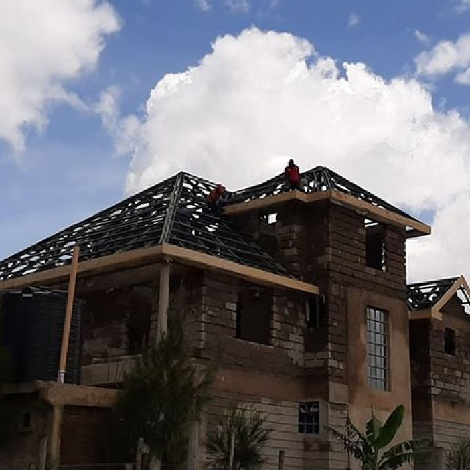 Quality Roofing Services in Kenya