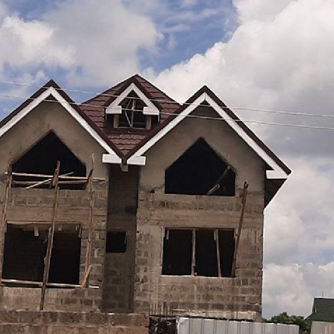 Roof Installation Experts along Kamiti Road