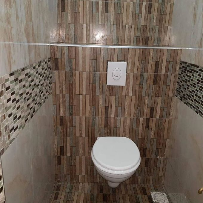 Shower Cubicle and Toilet Installation Help