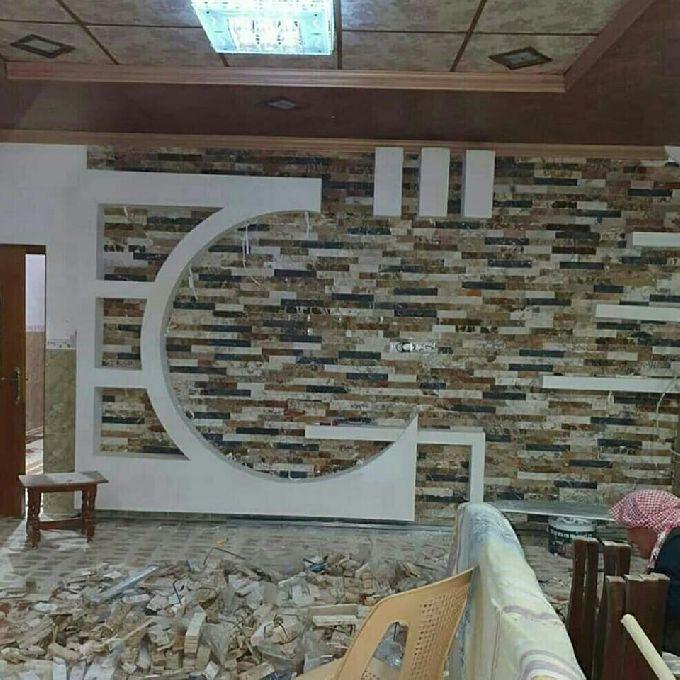 Gypsum Wall Unit Installation Experts