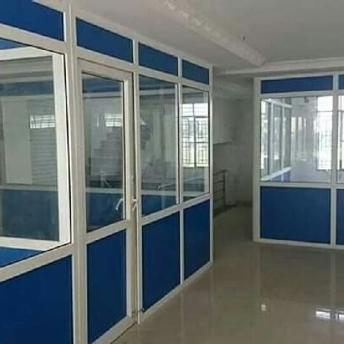Aluminum Glass Partitioning Experts