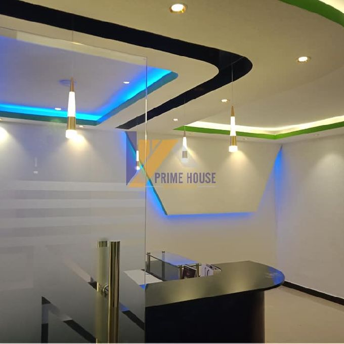 Eclectic Gypsum Installation Assistance