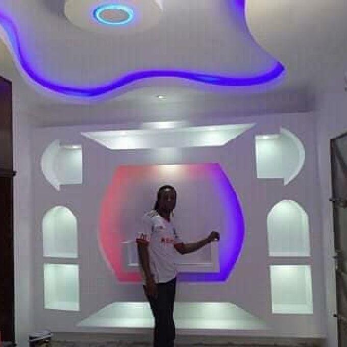 Professional Interior Designing Service Providers
