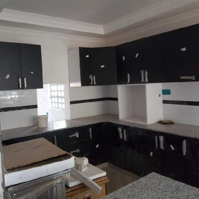 Kitchen Cabinet Installation Experts
