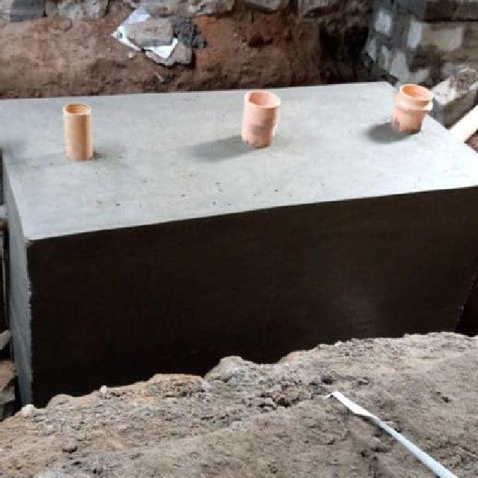 Septic Tank Installation Experts in Ruai