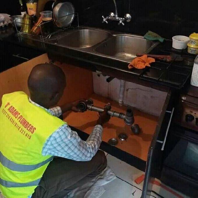 Plumbing Maintenance Experts in Kikuyu