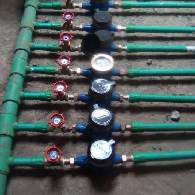 Residential Plumbing Solution in Nakuru