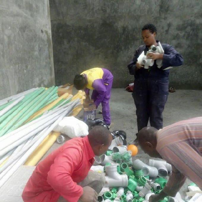 Plumbing Experts in Nyahururu
