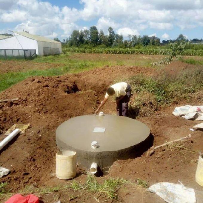 Bio Digestor Experts in Nyahururu