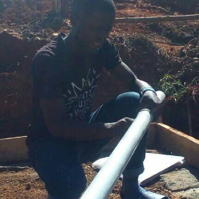 Best Plumbing Company in Kenya