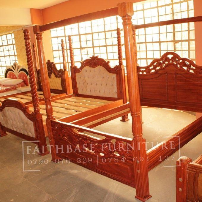Cheaper Beds in Nairobi
