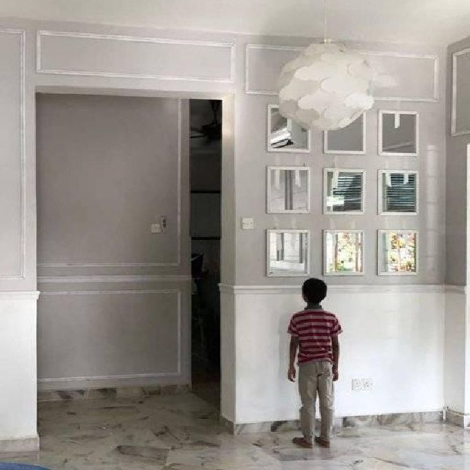 House Paint Experts in Nairobi