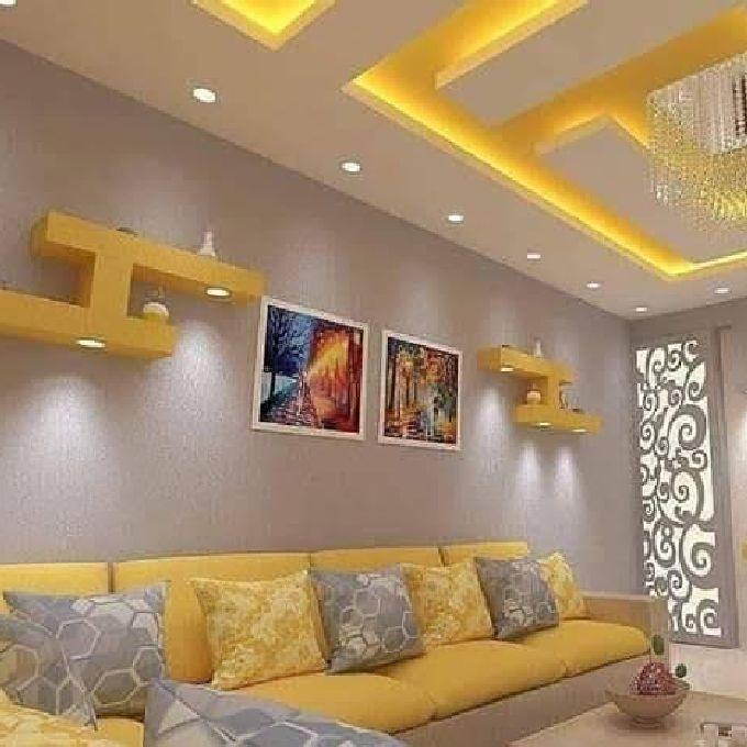 Gypsum Ceilings Experts in Kiambu