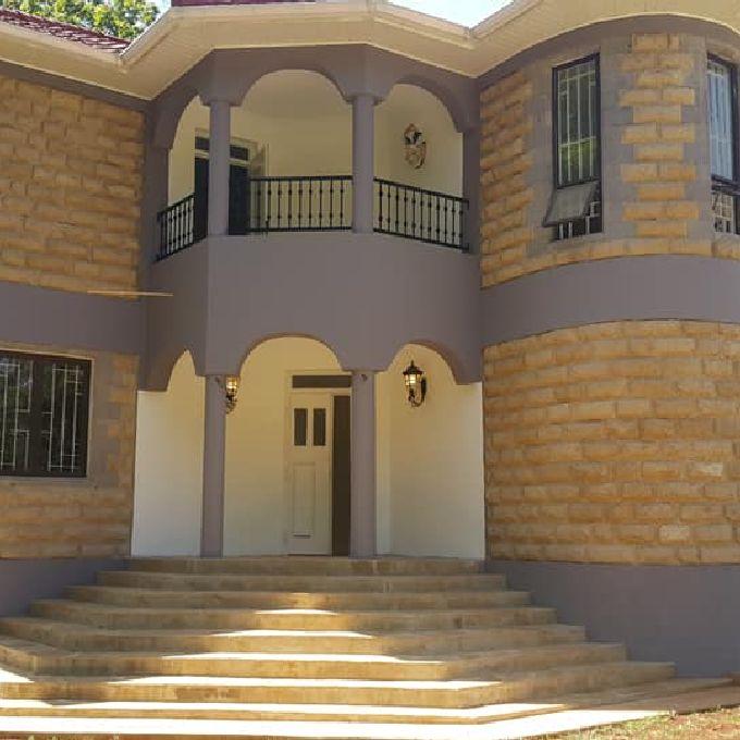 Mansion Design Experts in Kenya
