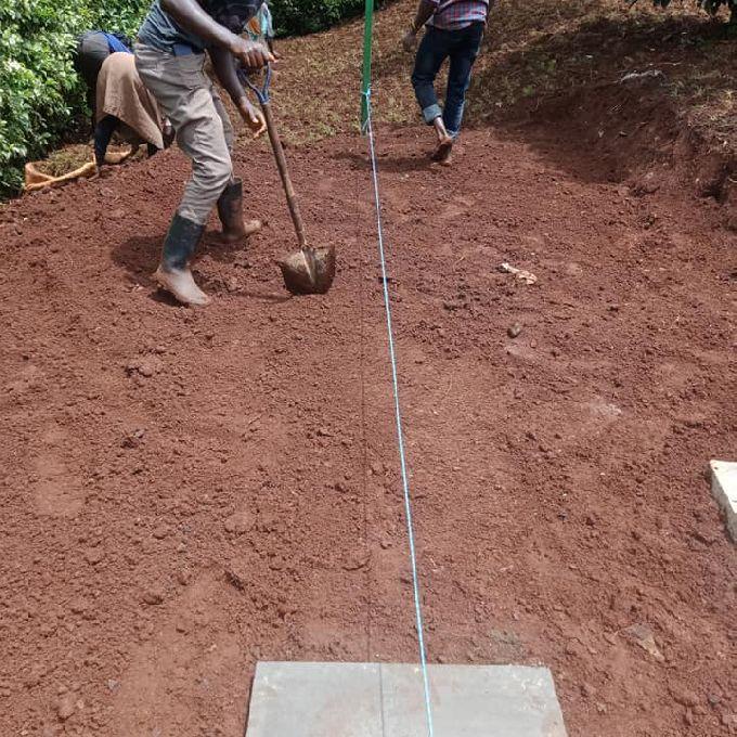 Landscaping Service Provider in Karen