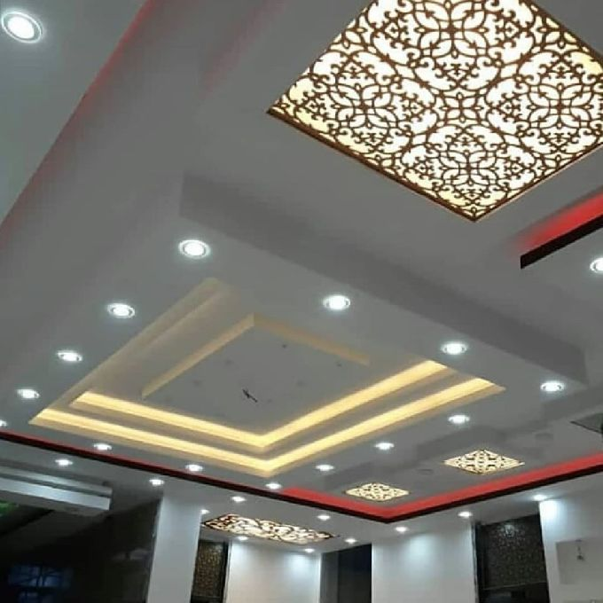 Laser Cut Ceiling Experts who are Trustworthy