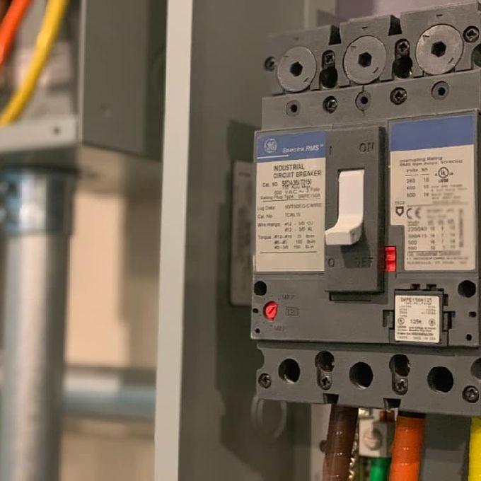Industrial Wiring Expert