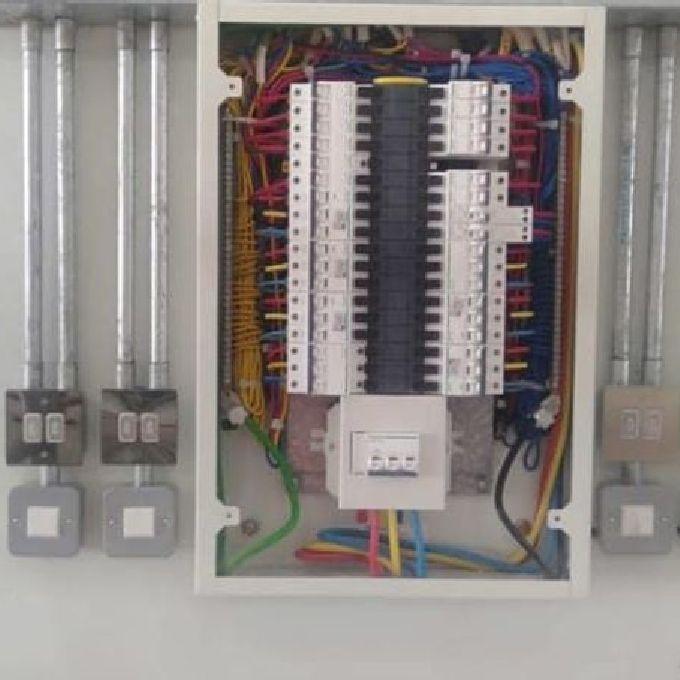 Residential Electrical Expert in Nairobi