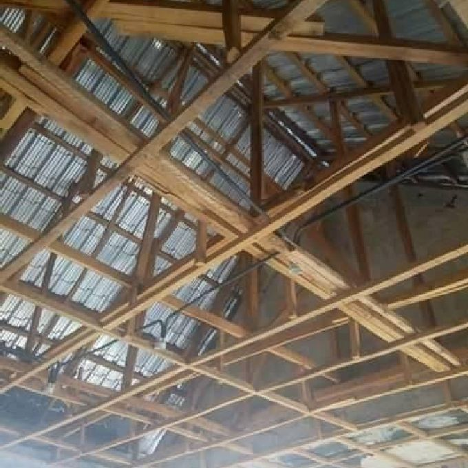 Electrical Roofing Services