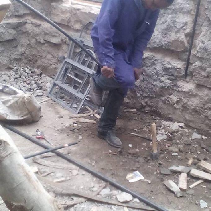 Domestic Wiring in Kiambu