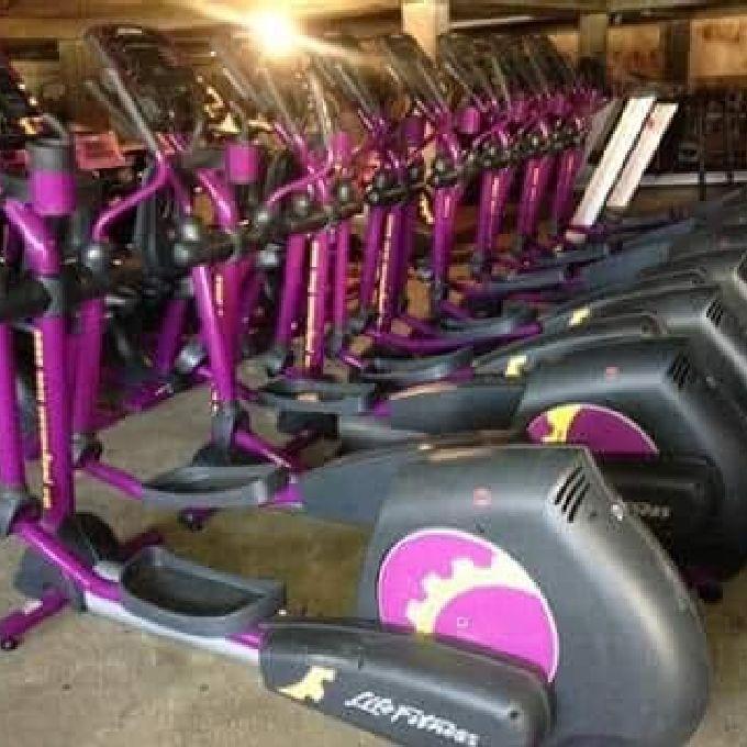 Gym Set Up Expert