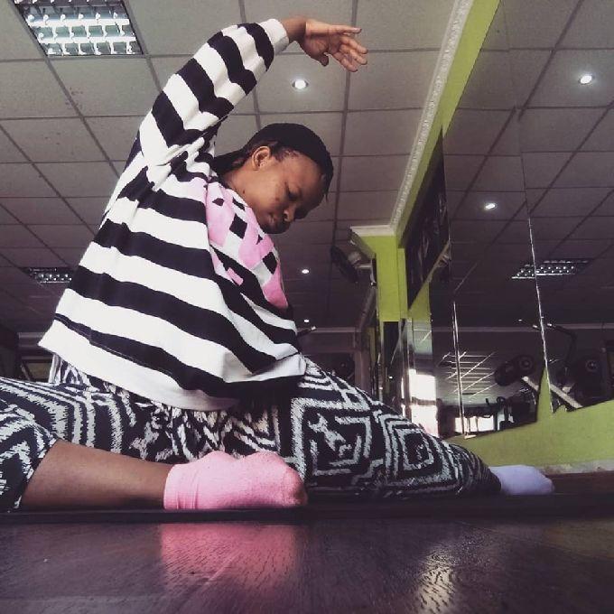 Yoga Expert in Nairobi