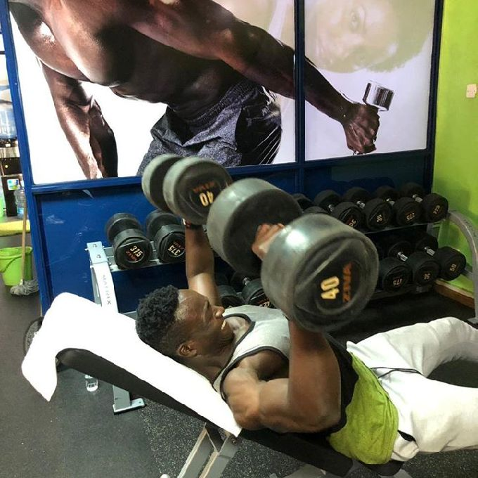 Body Building Experts