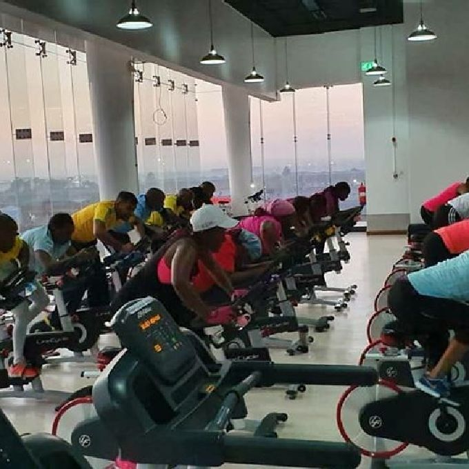 Affordable Gym Services in Nairobi