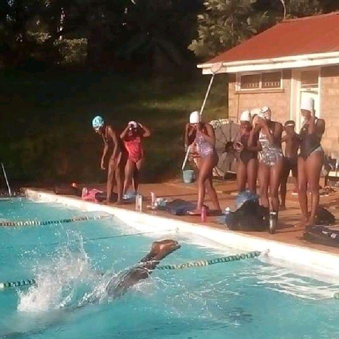 Swimming Experts in Nairobi