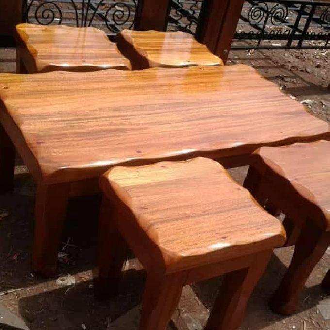 Designer Coffee Tables in Nairobi