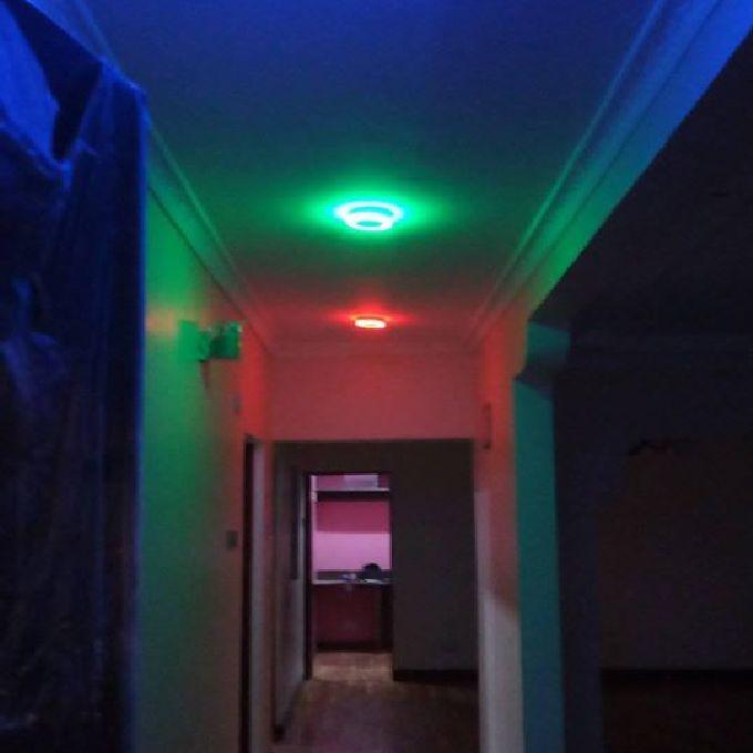 Night Club Electrical Wiring