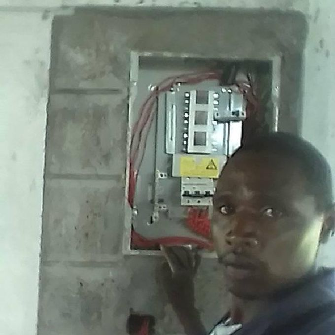 Domestic Wiring Services
