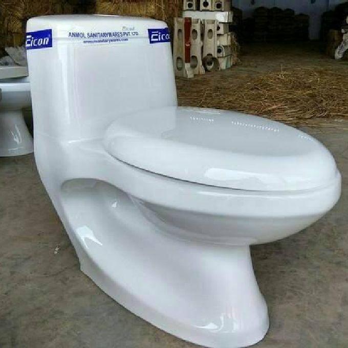 Supply & Installation Of Washroom Amenities