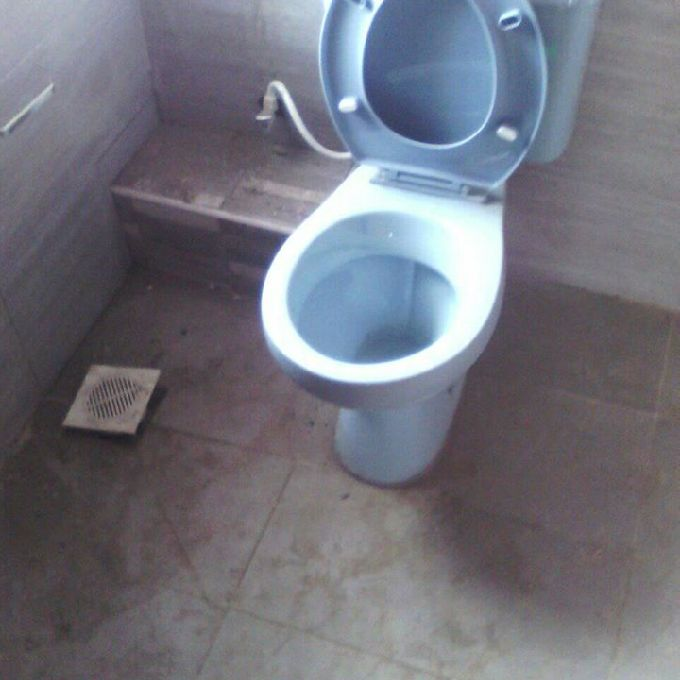 Domestic Plumbing Expert in Nyeri