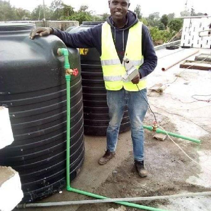 Water Piping Expert in Nyeri