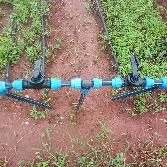Drip Irrigation Expert