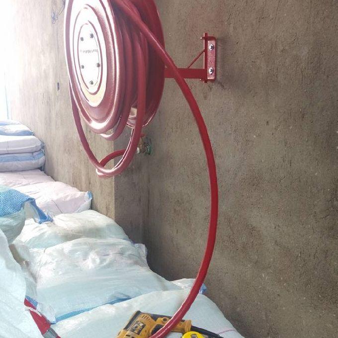 Horse Pipe Installation in Muranga