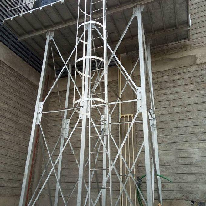 Water meter Installation in Muranga