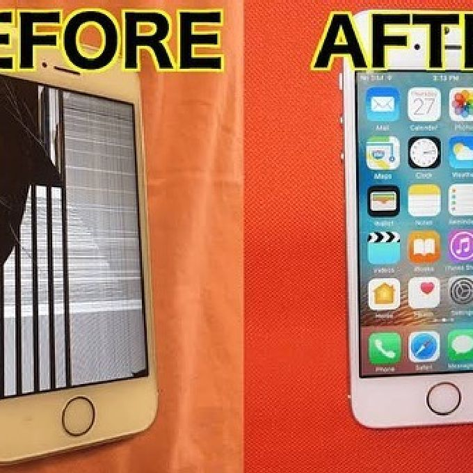 Screen Replacement Experts
