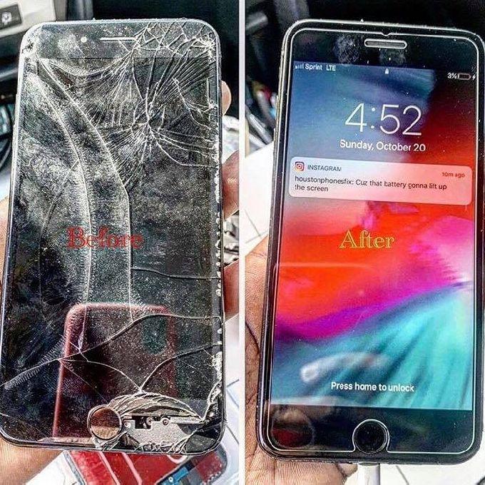 Professional Smartphone Repair Services