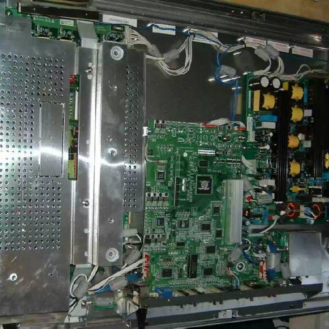 Professional LED Screens Repair Services