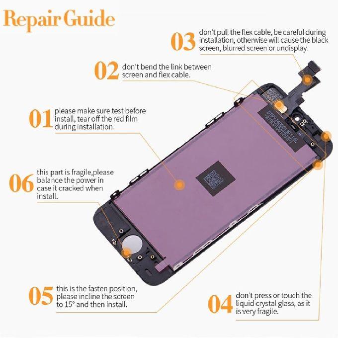 Professional Phone Repair Services